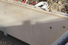 Constructeur de piscine beton Chablais